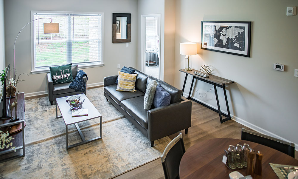 Gallery - apartment 4