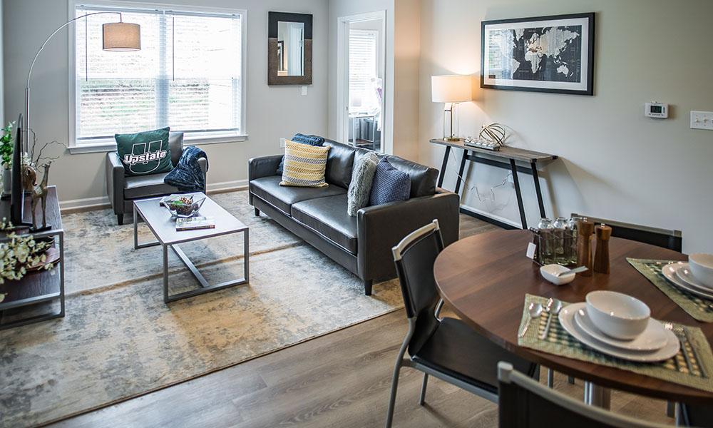 Gallery - apartment 5
