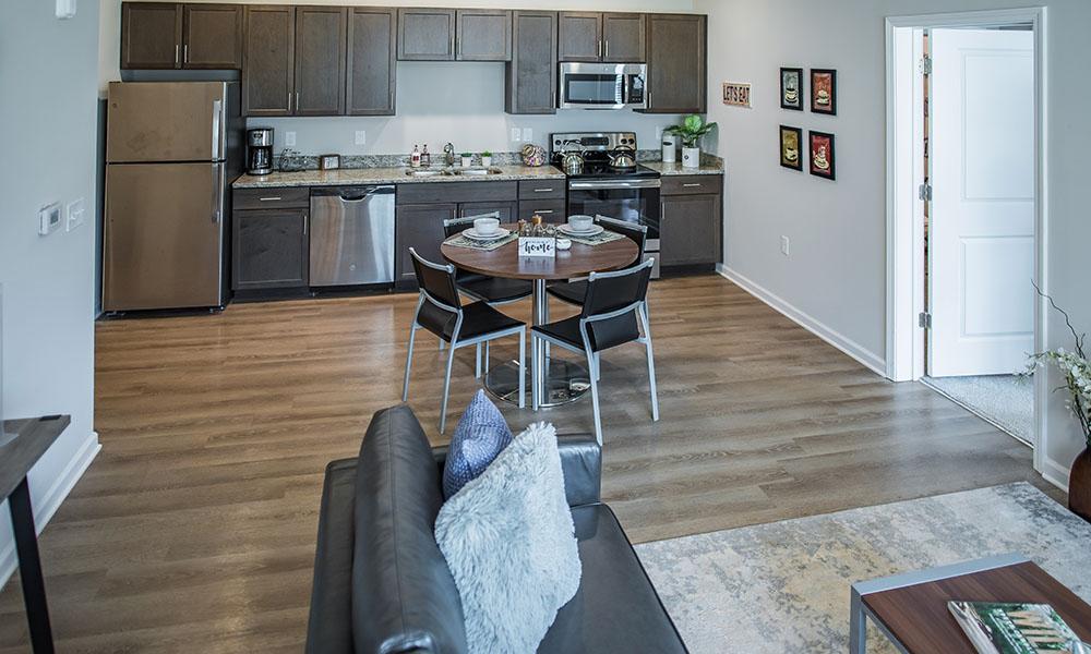 Gallery - apartment 7