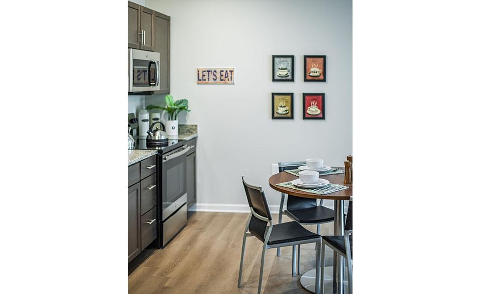Gallery - apartment 10