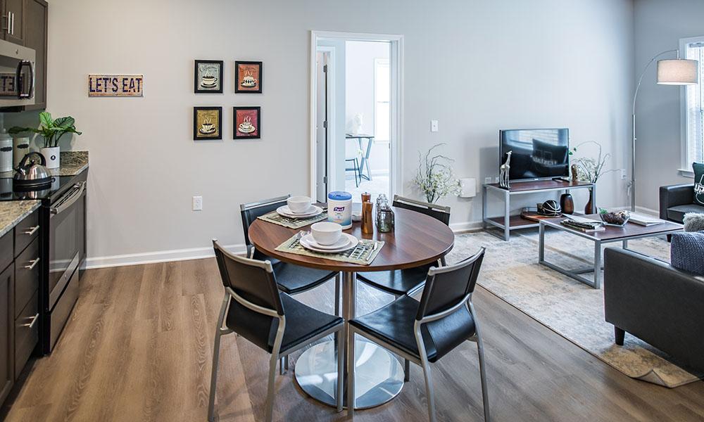 Gallery - apartment 14