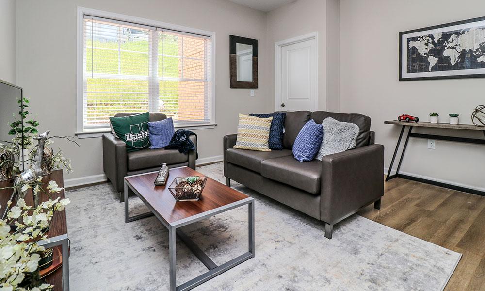 Gallery - apartment 22