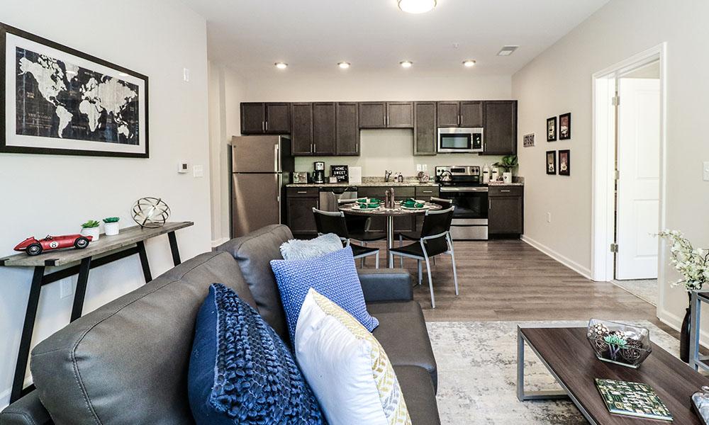 Gallery - apartment 26
