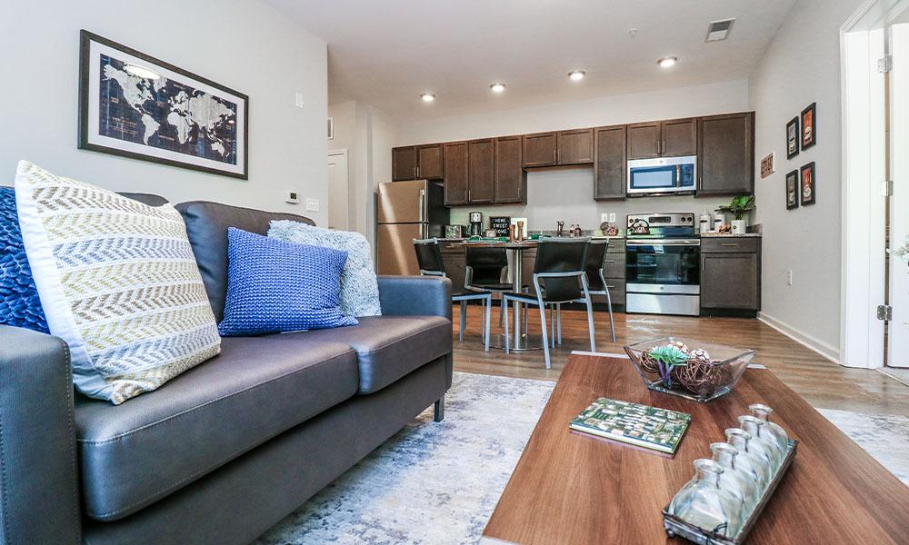 Gallery - apartment 28